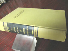 ERNEST  HEMINGWAY   SHORT   STORIES   HC   1953  VG