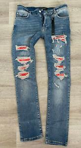 Amiri Men Jeans Size 30