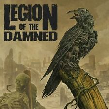 Legion Of The Damned - Ravenous Plague [CD]