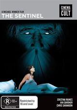 The Sentinel (Cinema Cult) = BRAND NEW DVD R4 AUSTRALIAN