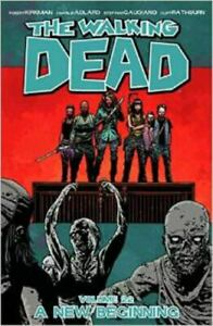The Walking Dead Volume 22: A New Beginning [Walking Dead Tp]