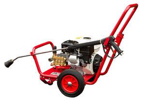 6.5HP Honda GP200 Pressure Washer 165 Bar 2300PSI 13LTRS/MIN AR Italian Pump
