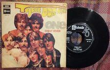 "THREE DOG NIGHT / ONE - CHEST FEVER - 7"" (Italy 1969 - Stateside Rec.)"