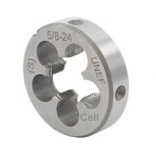 "5/8""-24 5/8-24 Round Muzzle Threading Die High Quality Gunsmithing 5/8x24"