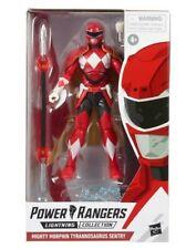 ?Power Rangers Tyrannosaurus Sentry Lightning Collection *Target Exclusive* ?