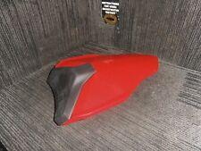 Ducati 848/1098/1198 07-09 BK A9 REAR SEAT COVER SINGLE SEAT