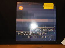 Howard Riley / Keith Tippett - Intercharge