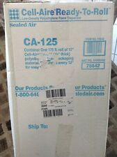 CELL-_AIRE, Low Density Polyethylene Foam 75642, sealed air, CA - 125.
