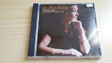 JO AND KELLY - TALKIN' LOW - CD