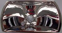 Audi 90 Scheinwerfer Reflektor neuverspiegelung