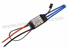 HP SimonK 30A ESC Brushless Speed Controller 2-4S for Multicopter F450 F550 X525