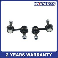 Front Stabilizer Link Fit For Subaru Forester SG 2.0 AWD 2000-2018 Left+Right