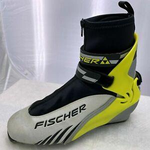 FISCHER Langlauf-Schuhe - Skate f salomon SNS PILOT - Gr: 10 (UK) EU 44 - 285 mm