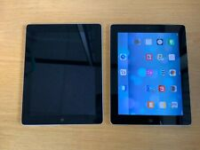 Apple iPad 4 A1458 and A 1395 iPad 2 Spares or Repair