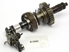 KTM DUKE II 2 640 Año 03- Eje Del Pedal De Arranque Control
