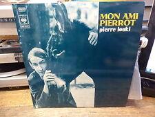 pierre Louki : mon ami pierrot - double album  CBS  67227