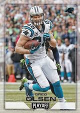 2016 Panini Playoff Football, Greg Olsen , #29