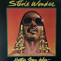 STEVIE WONDER Hotter Than July 1980 (Vinyl LP)