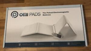 OMI PADS Pulsed Electromagnetic Mattress - Full body PEMF mat