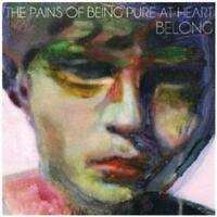 The Pains Of Being Pure At Heart - Belong (NEW CD)