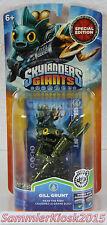 Metallic Green Gill Grunt-skylanders giants personaje-Limited Exclusive rar