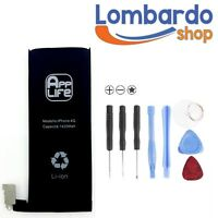 BATTERY REPLACEMENTS FOR APPLE IPHONE 4 1420mAh WITH KIT DISASSEMBLY SCREWDRIVER