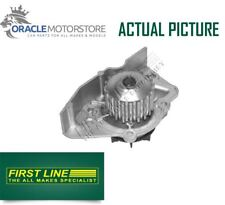 NEW FIRST LINE ENGINE COOLING WATER PUMP OE QUALITY REPLACEMENT - FWP1505