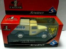 Camion di modellismo statico Solido Scala 1:43