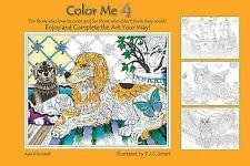 Color Me Your Way 4 by Pamela Smart