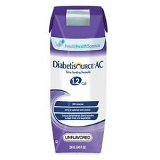 Diabetisource Ac 8 Ounce Cartons - 24 per case