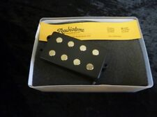 Amazing Radiotone MusicMan  5 string bass replacement pick up, big pole magnets