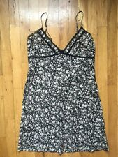 ALL SAINTS floral printed Sleeveless Camisole Top Size 14. New without tags
