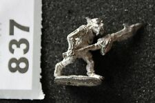 Games Workshop Citadel FTO-08 Orc charging with Polearm Fantasy Tribes Orcs OOP