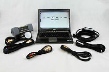 Euro Mercedes-Benz MB Star Diagnosis C3 Laptop XENTRY DAS EPC WIS & More