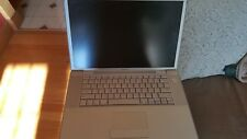 "Apple MacBook Pro 15""  A1226 2.4 Ghz Duo Core,3 GB Ram, 320GB HDD"