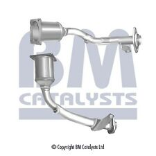 Fit with PEUGEOT 206 Catalytic Converter Exhaust 91007H 1.4 7/2000-10/2006