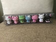 Sanrio Hello Kitty Charmmy Kitty Figure Set NIB