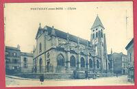 CPA-94 FONTENAY-sous-BOIS - L'église