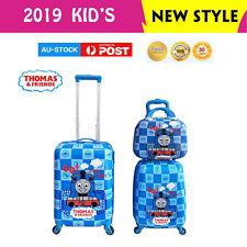Thomas Kids Luggage Children Travel Suitcase Wheels Suitcase