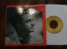"Johnny Cash ""Country Boy EP"" 45 EP/Sun/EPA-112/VG+"