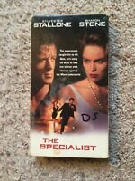 The Specialist (VHS, 1995)