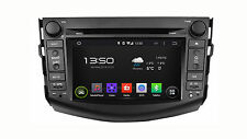 radio de voiture NAVICEIVER Android 5.1 QuadCore WIFI BT Navi GPS TOYOTA RAV4