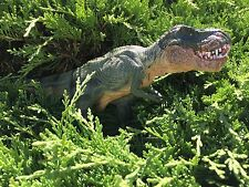 T Rex Dinosaur Quality Dino Lizard Animal Replica Figure Jurassic Toy Model