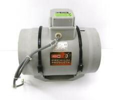 Helios Multivent-Rohrventilator MV EC 200