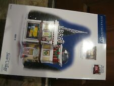 D 56 Department 56 KBRR TV NEW