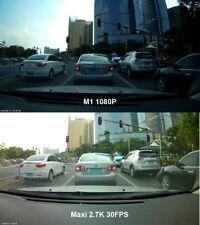 HD f/1.5 Mobius Maxi Lens B Sports Camera G-sensor Wifi Car DVR Recorder 16GB