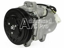 AC A/C Compessor Fits: 99 00 01 02 Suzuki Vitara L4 1.6L / Grand Vitara 2.5L