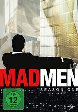 Mad Men - Season One / Staffel 1 [4 DVDs]