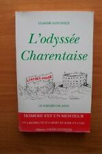 L'ODYSSEE CHARENTAISE