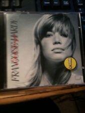 """Francoise Hardy """"Love Songs"""" OOP IMPORT cd"""